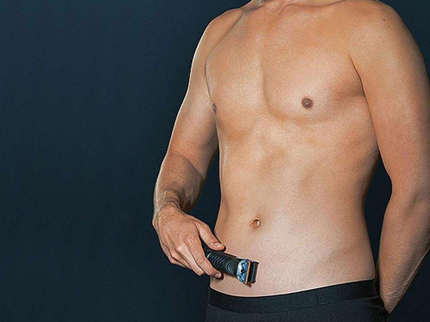 Обзор лучших мужских триммеров для интимной стрижки