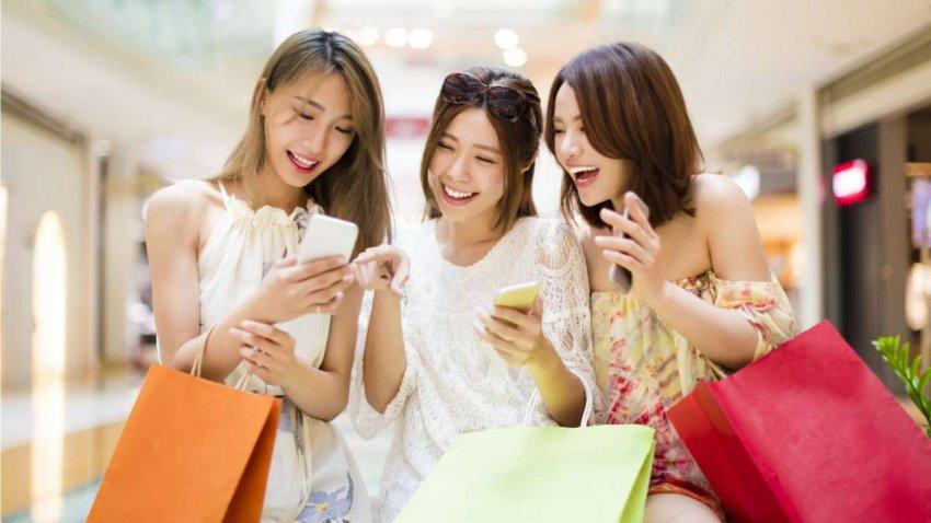Сокращение числа китайских туристов во всем мире сказалось на секторе роскоши