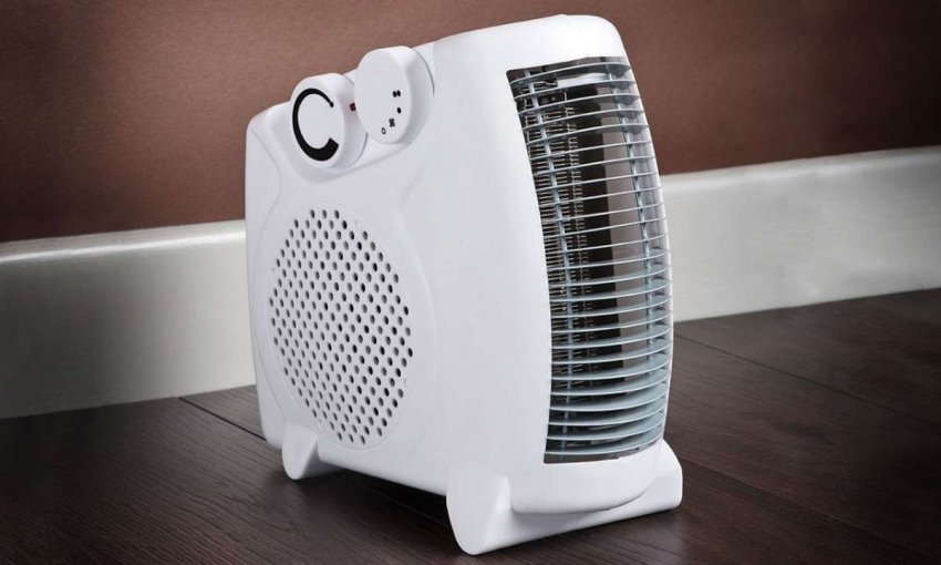 ТОП 10 лучших тепловентиляторов для дома