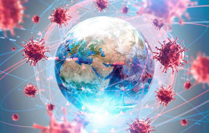 Мутации коронавируса: что мы узнали на данный момент