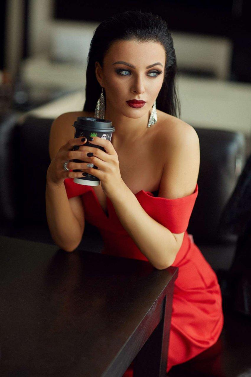 Премьера песни «Лучшая в мире любовь» Тамары Кутидзе