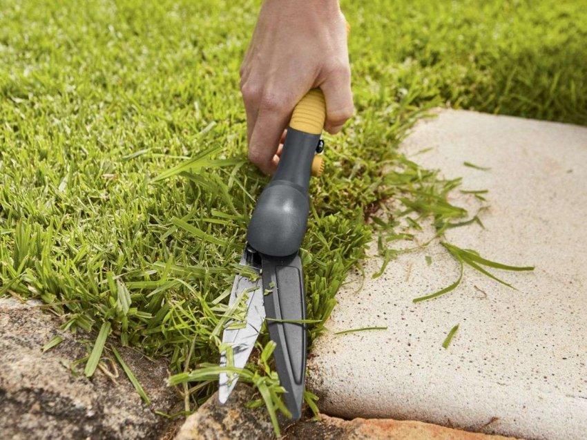 Обзор садовых ножниц