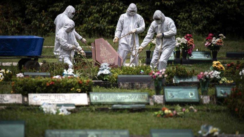 Миллион смертей от коронавируса: эксперты рассматривают ключевые вопросы