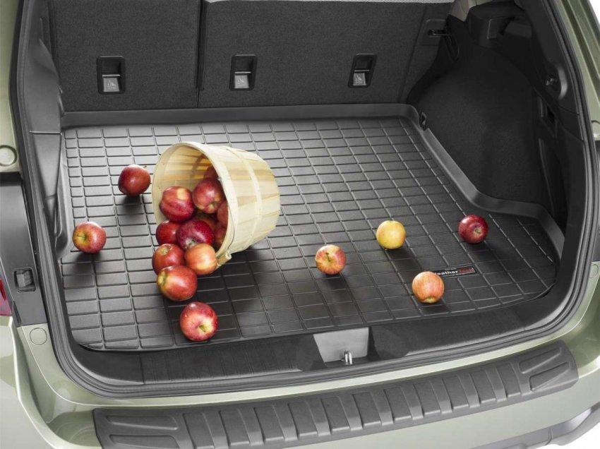 Коврики в багажник автомобиля. Рейтинг лучших предложений
