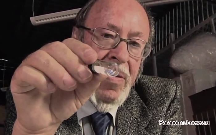 Как хирург Роджер Лейр изучал инопланетные имплантаты