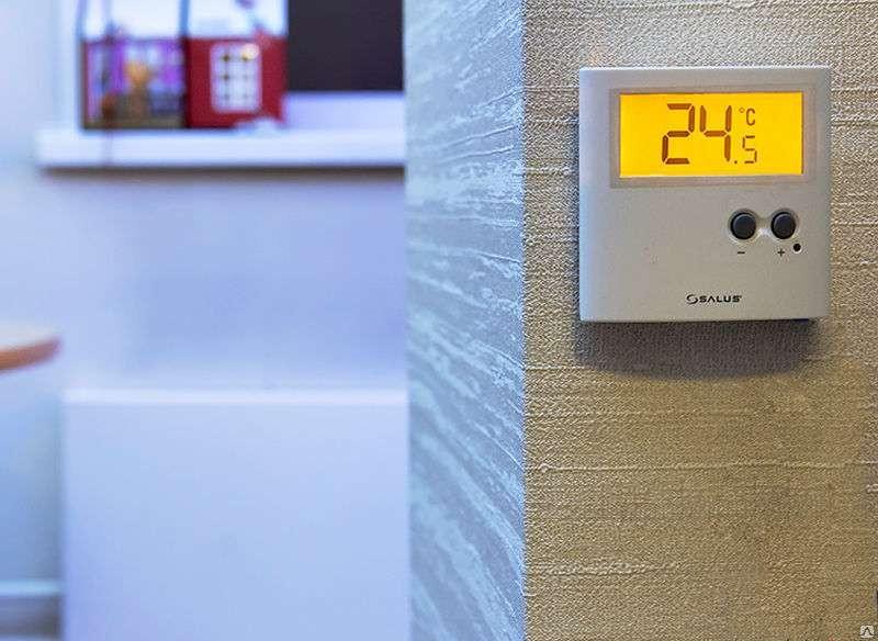 Обзор лучших терморегуляторов на 2020 год