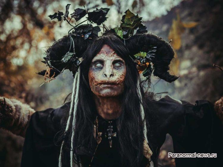 Месть птичьей ведьмы: Городская легенда из Венесуэлы
