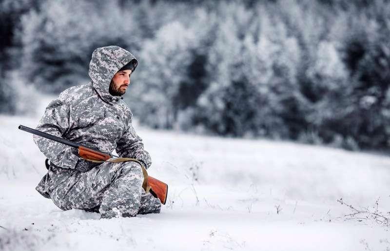 Рейтинг зимних костюмов для охоты
