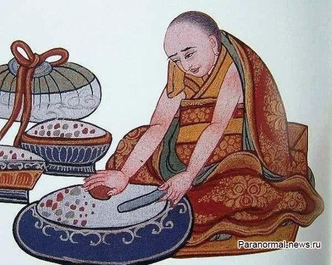 В 2500-летнем тибетском тексте нашли точное описание коронавируса и его эпидемии