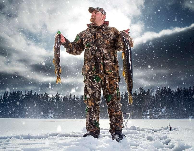 ТОП 10 лучших мембранных костюмов для рыбалки