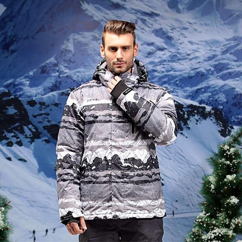 Обзор на лучшие бренды теплых курток этого года
