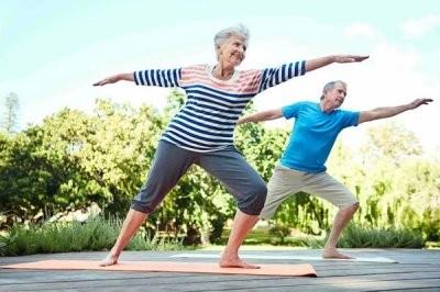 Физические упражнения укрепляют здоровье выживших после рака