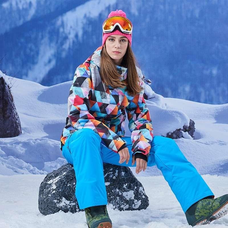 ТОП 10 лучших горнолыжных костюмов, выбираем вместе!