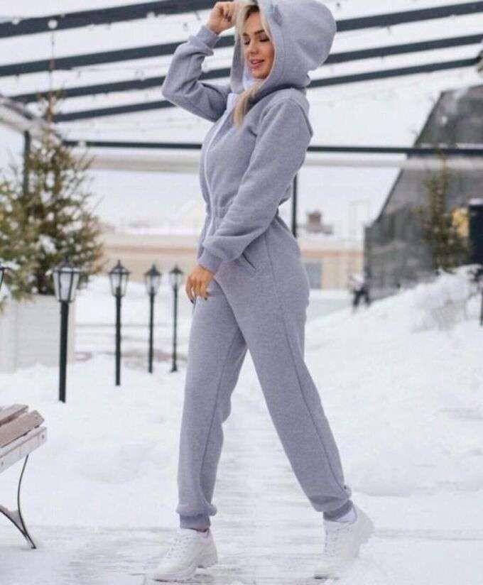 ТОП 10 теплых костюмов