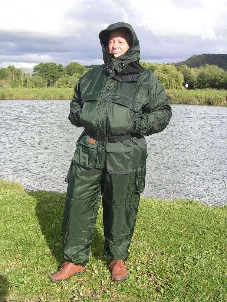 Обзор на лучшие непромокаемые костюмы