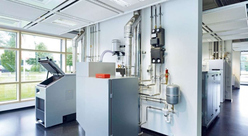 Рейтинг лучших газовых конденсационных котлов