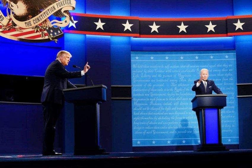 «Октябрьский сюрприз»: как внешняя политика США может повлиять на президентские выборы в стране