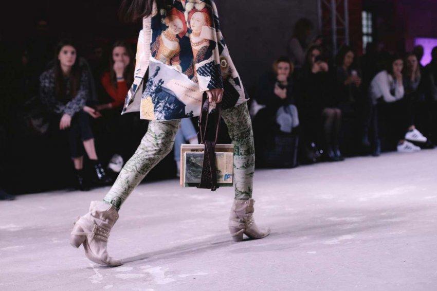 Новый выпуск FUTURUM MOSCOW: мода, арт, будущее. Прямая трансляция 3 октября