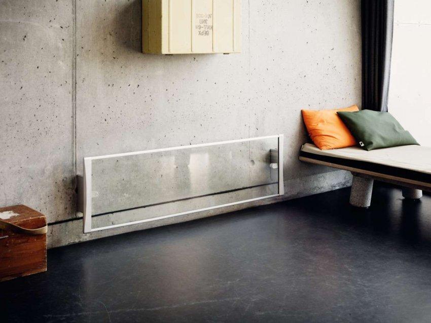 Рейтинг конвекторов электрических настенных с терморегулятором