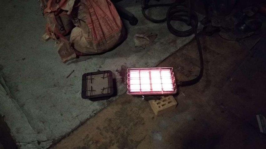 ТОП 10 инфракрасных обогревателей для гаража