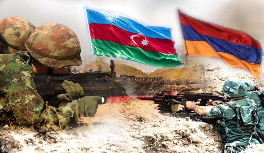 Азербайджано-армянская борьба за Нагорный Карабах переросла в города