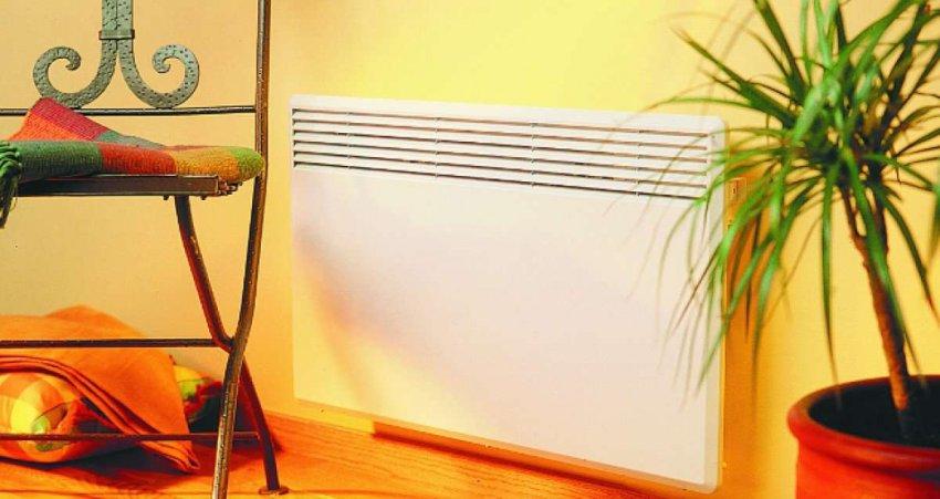 Топ конвекторов электрических с терморегулятором