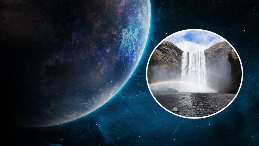 Найдены планеты, на которых условия для жизни лучше, чем на Земле
