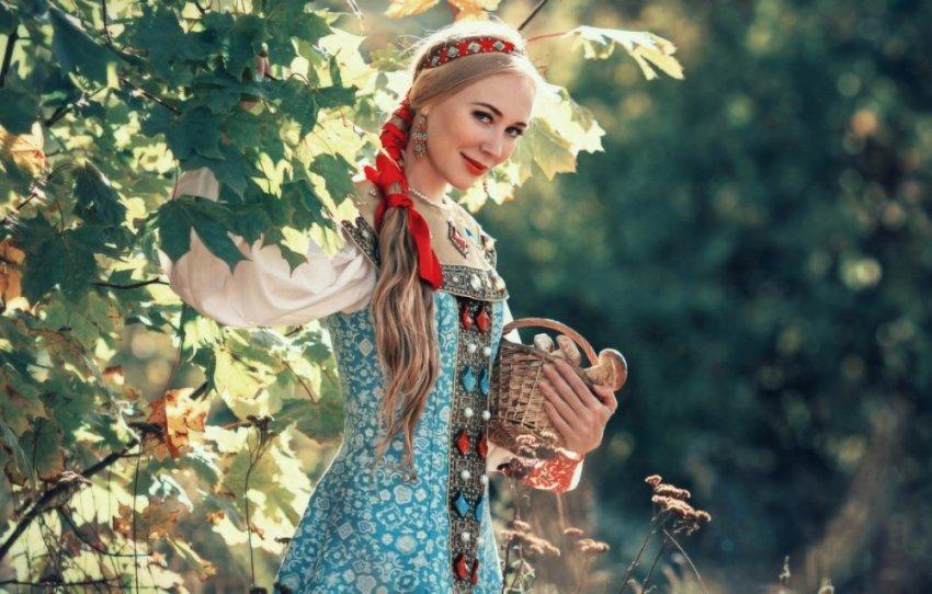 Лукошко, туесок, кузовок: старинные корзинки в современном мире!