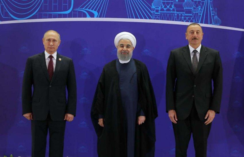 Нагорный Карабах: почему Иран пытается сохранять нейтралитет в конфликте на его пороге