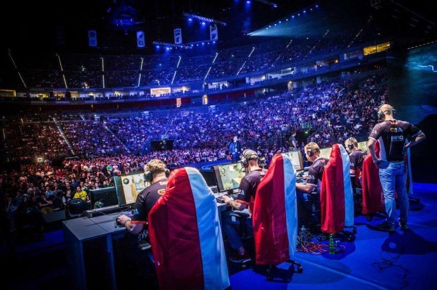 Киберспорт может незаметно породить целое новое поколение проблемных игроков