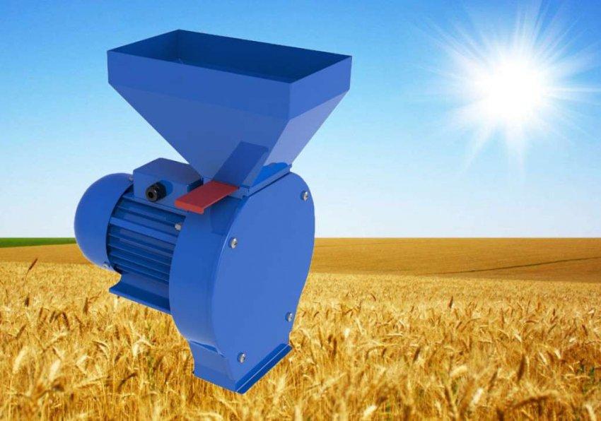 Обзор на лучшие измельчители зерна на 2020 год