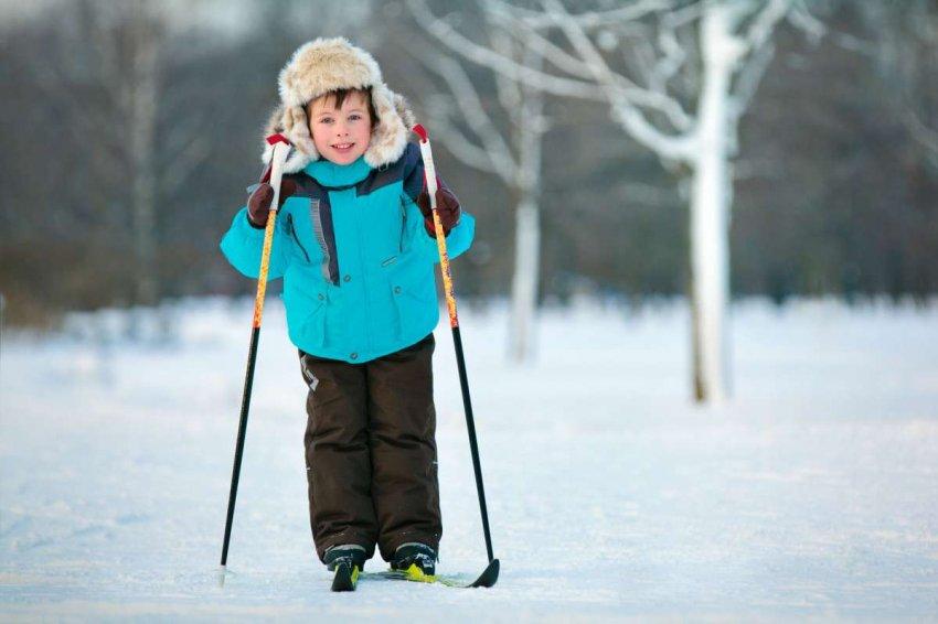 Рейтинг лучших детских зимних костюмов