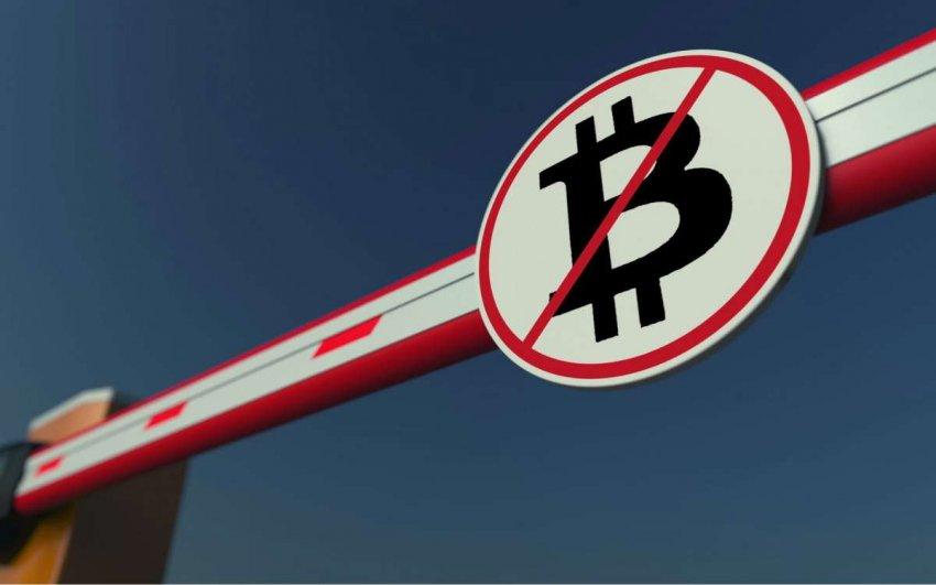 Биткойн: Великобритания и США ограничивают торговлю криптовалютами