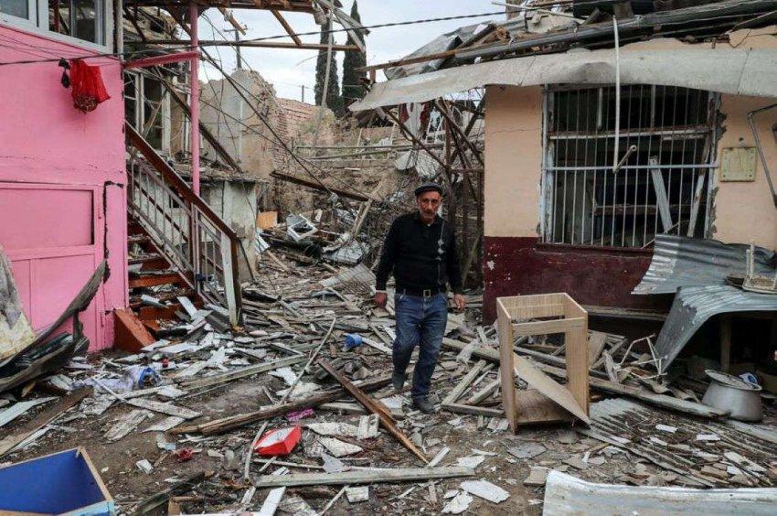 Нагорный Карабах: каким жители оспариваемой территории видят свое будущее?