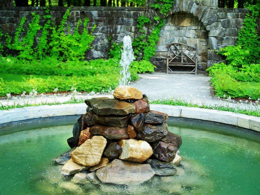 Топ 10 насосов для фонтанов