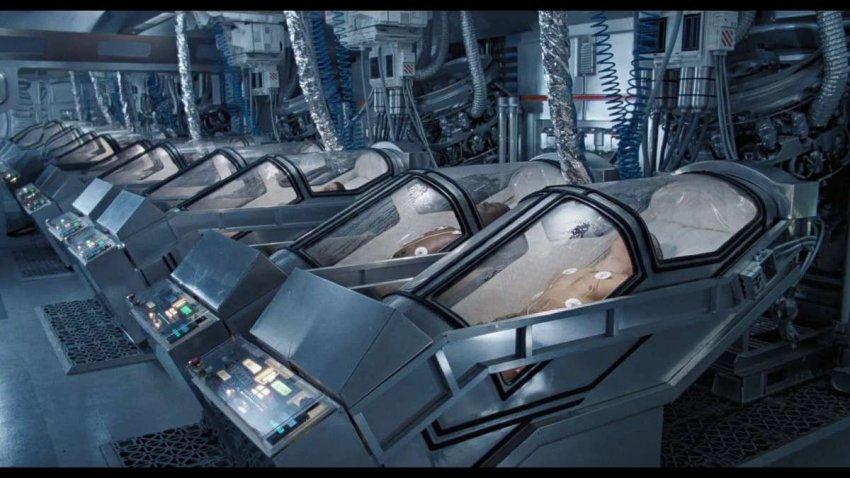 Как мы выживем в космосе: к чему нужно готовиться будущим космическим путешественникам?
