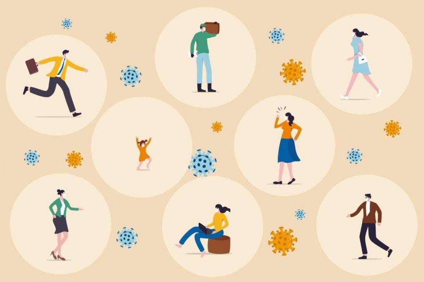 Можем ли мы научиться жить с коронавирусом?