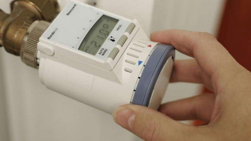Механический терморегулятор. Топ предложений рынка