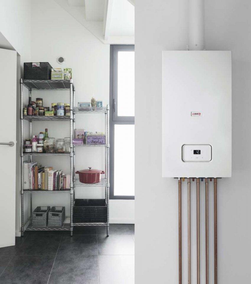 ТОП 10 газовых котлов для частного дома