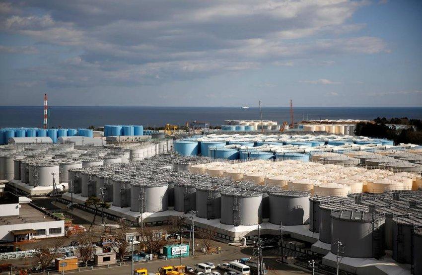 Мировой океан под ударом техногенных катастроф