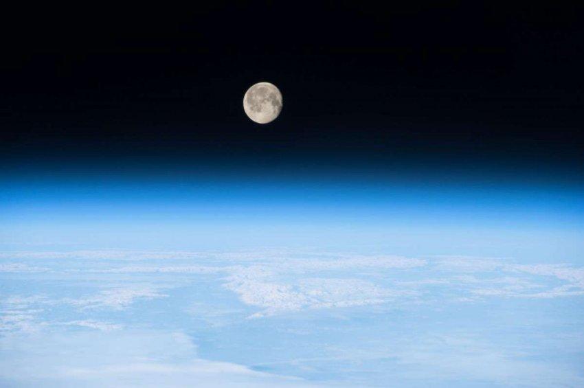 Жизнь на Земле: почему мы можем благодарить за это уже не существующее магнитное поле Луны