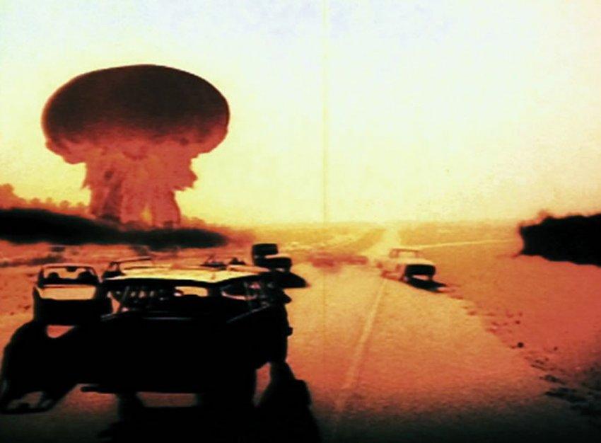В 1995 году Россия готовилась нанести ядерный удар по США