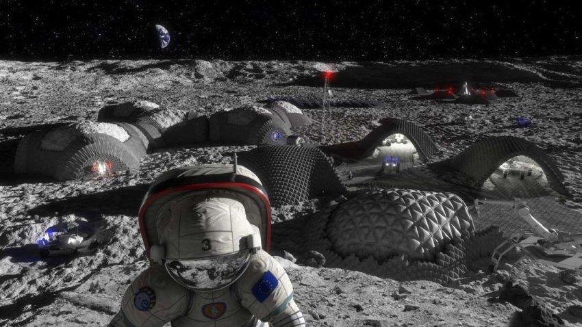 Artemis Accords: почему многие страны отказываются подписывать соглашение об исследовании Луны