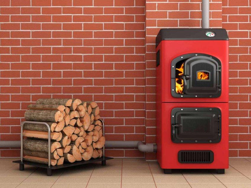 Рейтинг твердотопливных котлов длительного горения на дровах
