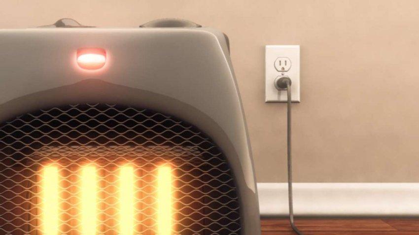 Обзор масляных радиаторов с вентилятором