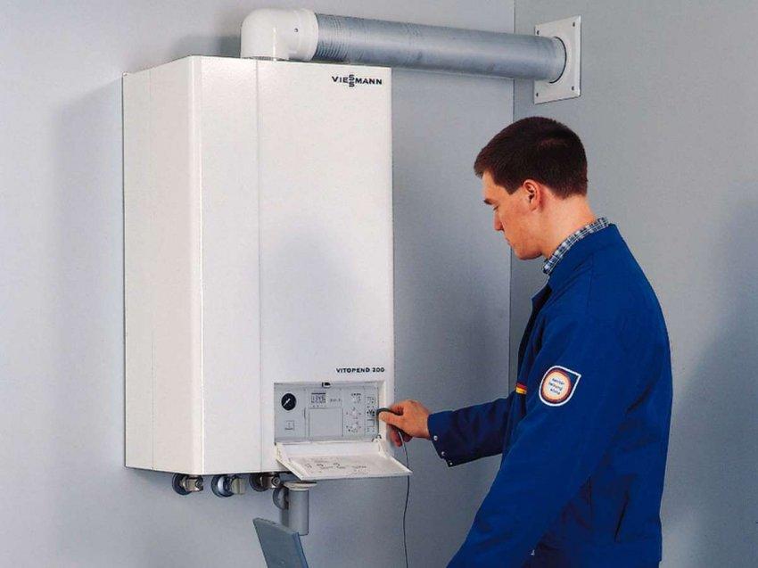 Рейтинг газовых котлов с закрытой камерой сгорания