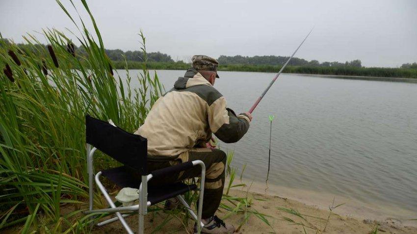 ТОП 10 костюмов для рыбалки