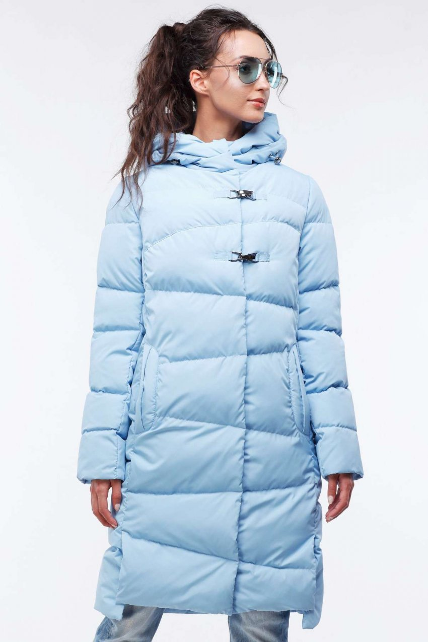 Рейтинг женских зимних курток