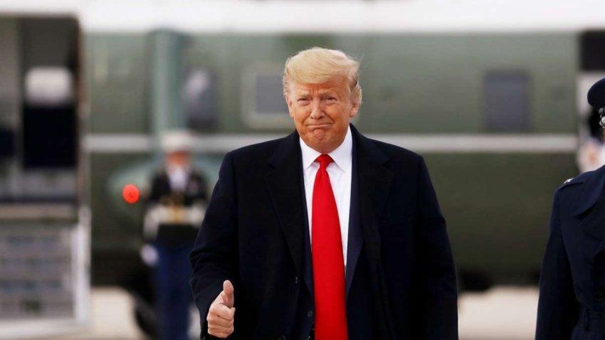 Как программа Дональда Трампа «Америка прежде всего» нанесла ущерб правам человека в мире