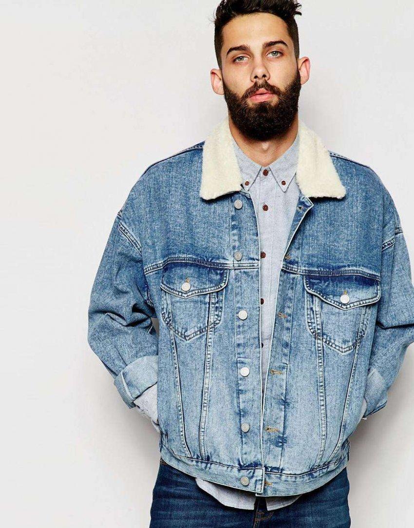 ТОП 10 джинсовых курток